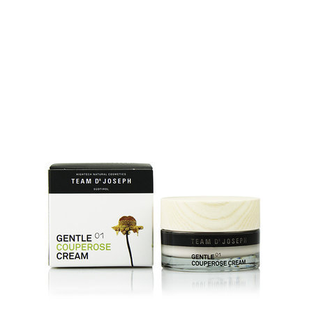TEAM DR JOSEPH Gentle Couperose Cream