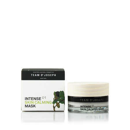 TEAM DR JOSEPH Intense Skin Calming Mask