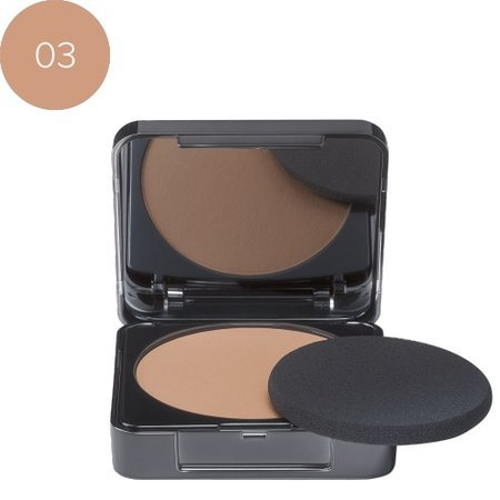 BABOR Face Make up Perfect Finish Foundation 03 Almond