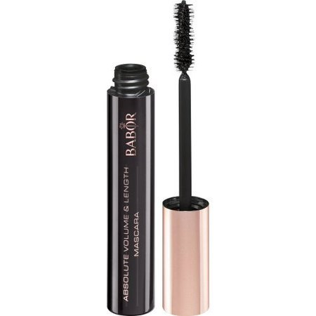 BABOR Age ID Eye Make-up Absolute Volume & Length Mascara gratis ab 85 € Einkauf