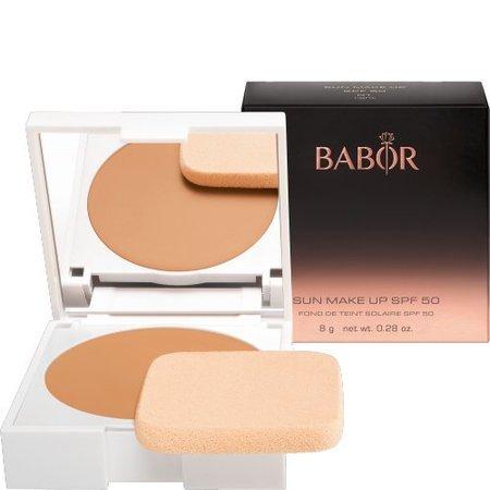 BABOR High Prot.Sun Make-up 01 SPF 50